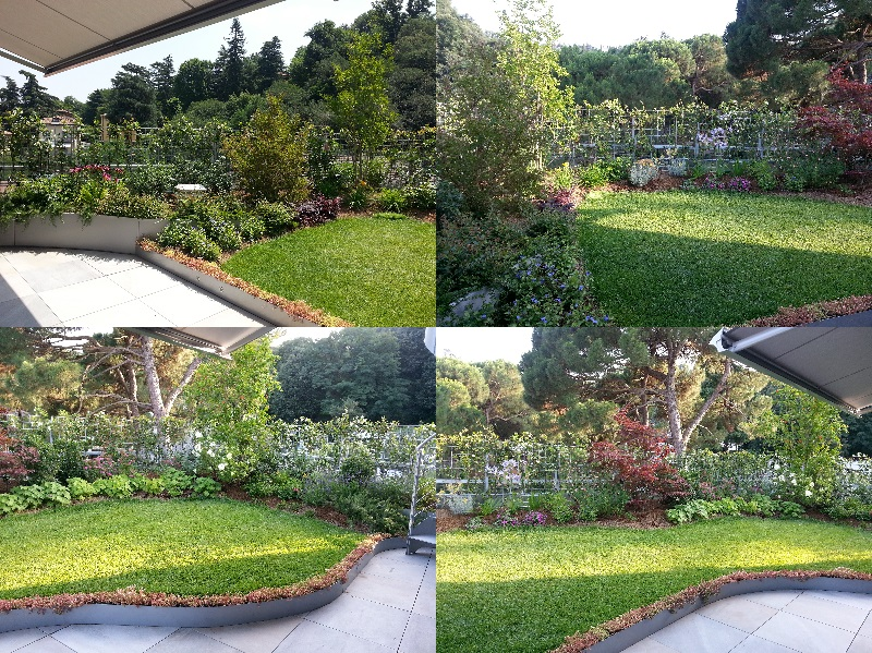 Giardino Pensile Terrazzo ~ Migliore Ispirazione Per La Casa e l ...